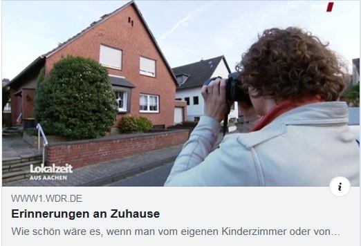 WDR-Beitrag