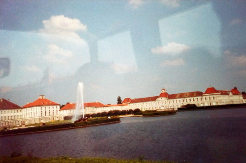 Handyeigene-Kamera-Nymphenburg